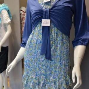 Nouvelle collection printemps 2011 de la boutique Femina-1806