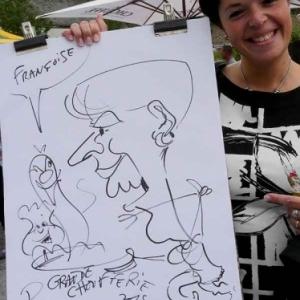 Choufferie caricature 1030292