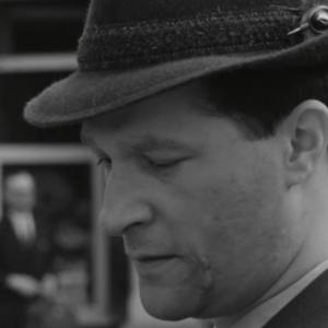 1961 Marcel Thonnon à la caméra pour la RTB à Verviers