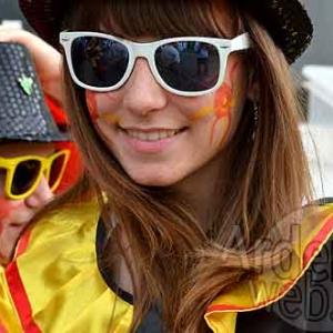 Houffalize carnaval du soleil 2012 - photo 7921