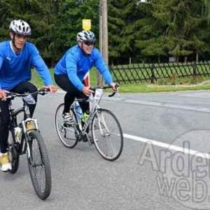 24 h cyclistes de Tavigny - photo 5003