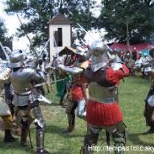 MEDIEVALES de la Citadelle de Namur