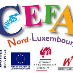 CEFA Nord-Luxembourg - ARMB Bomal