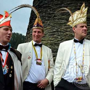 carnaval de La Roche-en-Ardenne -photo 3866