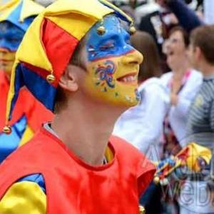Carnaval du soleil 2011 - 9463 - video 03