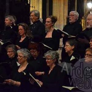 Requiem de Mozart LIEGE - 8013