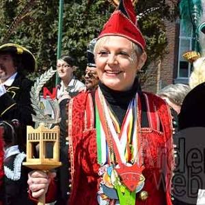 Nathalie Prince carnaval de Hotton,3129