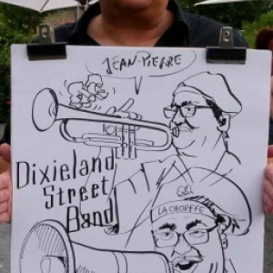 Caricature Grande Choufferie