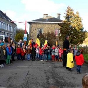 Ecoles de la Commune de Houffalize
