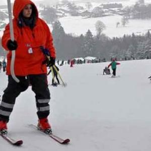 Ski action en ardenne - photo 24