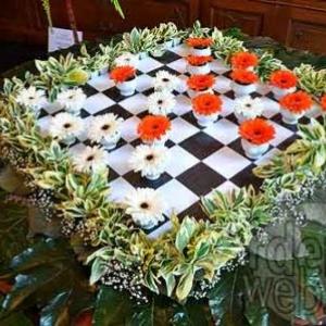 Belgian flower arrangement society -photo 24