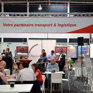 Salon transports et logistique LIEGE 2013-photo 7875