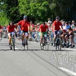 24 h cyclistes de Tavigny - photo 5130