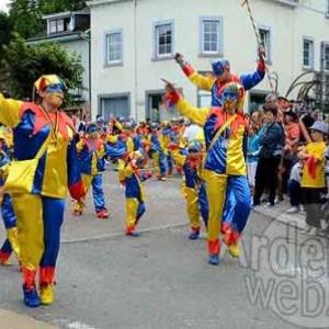 Carnaval du soleil 2011 - 9427- video 01
