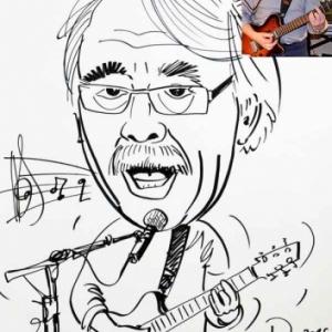 caricature minute-2533