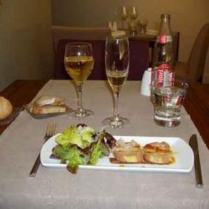 03 - Restaurant du Marche a Cahors