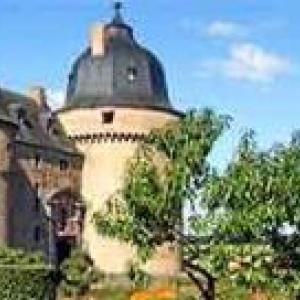 chateau Lavaux-Saint-Anne par MusikAnima