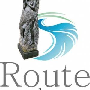 Engreux route des sculptures