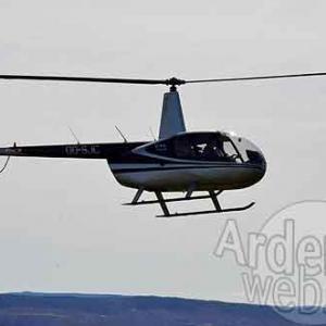 helicoptere medical Tohogne-3053