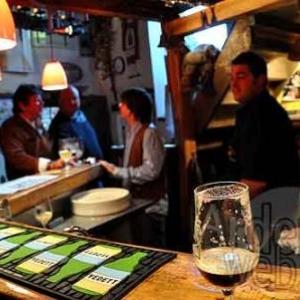 Brasserie La Vieille Forge- 76