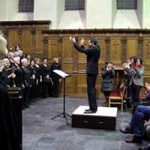 Requiem de Mozart avec Rossano Mancino - video 8