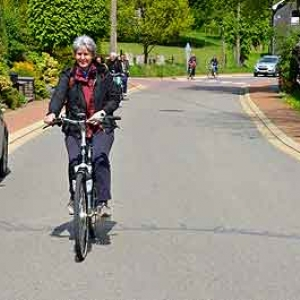 """E-Bike - Hebergements """"bed+bike""""- photo 4550"""