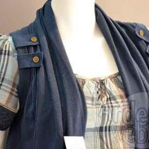 Nouvelle collection automne 2011 de la boutique Femina-0014