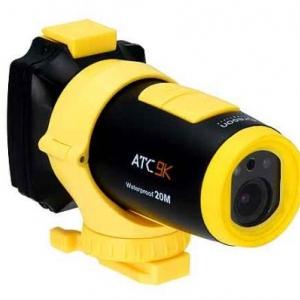 camera ATC9K Oregon Scientific avec GPS