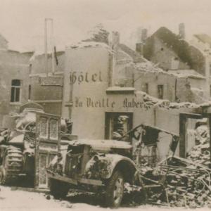 Houffalize 1944 1945