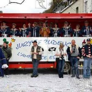 Carnaval de La Roche-en-Ardenne - photo 3872
