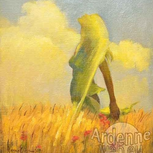 peinture de Marie-Elise-2156