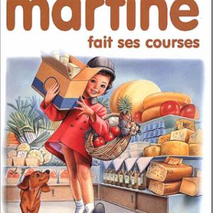Marcel Marlier , Martine , Casterman-27