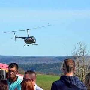 helicoptere medical Tohogne-3697