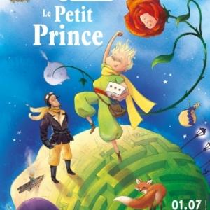 Le Petit Prince au cœur du labyrinthe de Barvaux