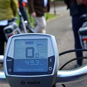 Eifel Ardennes bike