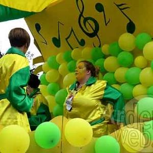 Houffalize carnaval du soleil 2012 - photo 8466
