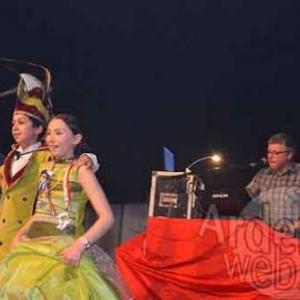 Bal des enfants du carnaval - photo7679