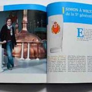 Bieres et brasseries des 2 Luxembourg