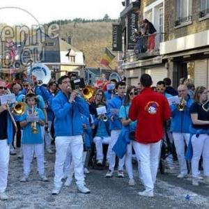 video 6-Carnaval de La Roche-en-Ardenne 2017- photo 2754