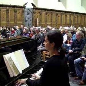 Requiem de Mozart avec Rossano Mancino - video 7