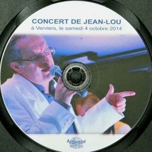 Jean-Lou et les Blue Shadows