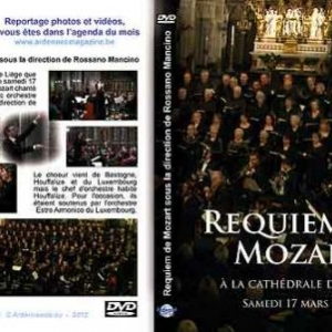 DVD en haute resolution