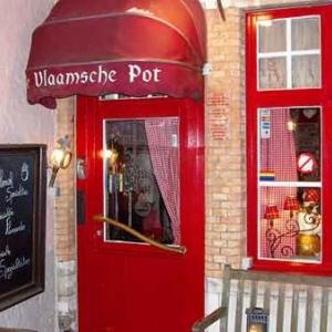 De Vlaamsche Pot