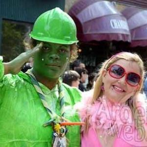 Carnaval du soleil 2011 - 9555- video 03