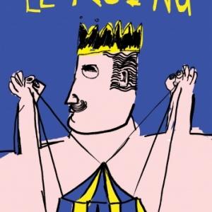 Le Roi nu