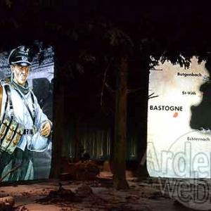 Bastogne War Museum-4310