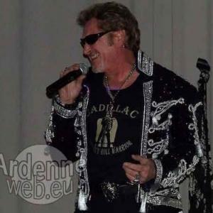 Johnny Cadillac chante Johnny Hallyday-7203