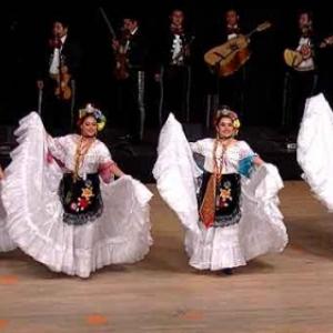 Grupo de Danza Folklorica Macuilxochitl_video 11