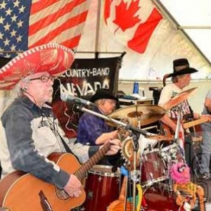 Willow Springs Western Festival - photo 2280