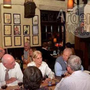 Restaurant LE 830 de Laurent Monfort-photo 4552